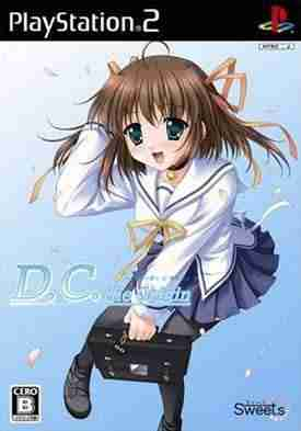 Descargar D C Da Capo The Origin [JAP] por Torrent